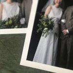結婚写真撮影