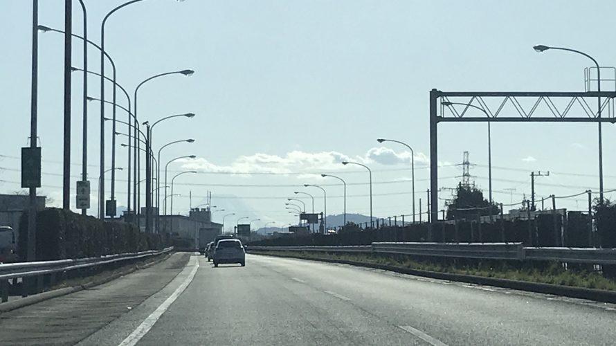 浅草へドライブ